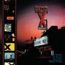 "Racer X ""Second Heat"""