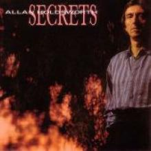 "Allan Holdsworth ""Secrets"""