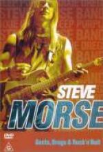 """Steve Morse """"Sects, Dregs & Rock 'N' Roll"""""""