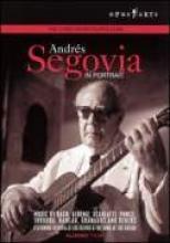 """Andres Segovia """"In Portrait"""""""