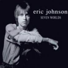 "Eric Johnson ""Seven Worlds"""