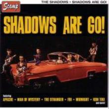 """Shadows """"Shadows Are Go!"""""""