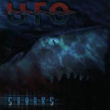 """UFO """"Sharks"""""""