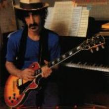 "Frank Zappa ""Shut Up 'N Play Yer Guitar"""