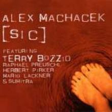 """Alex Machacek """"[SIC]"""""""