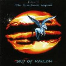 "Uli Jon Roth ""Sky Of Avalon"""
