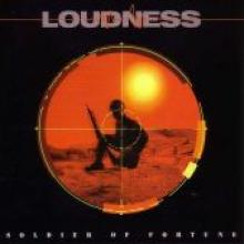 "Loudness ""Soldier Of Fortune"""