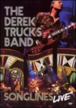 "Derek Trucks Band ""Songlines Live"""