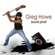 "Greg Howe ""Sound Proof"""