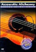 """Acoustic Alchemy """"Sounds Of St. Lucia"""""""