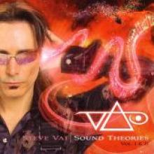 "Steve Vai ""Sound Theories Vol. 1/2"""