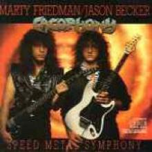 "Cacophony ""Speed Metal Symphony"""