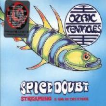 "Ozric Tentacles ""Spice Doubt"""