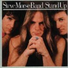 "Steve Morse Band ""Stand Up"""