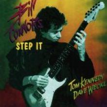 "Bill Connors ""Step It!"""