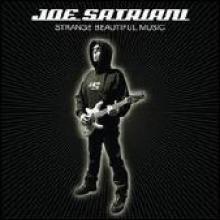 "Joe Satriani ""Strange Beautiful Music"""