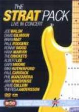 "Strat Pack ""Live In Concert"""