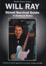 "Will Ray ""Street Survival Guide To Scales And Modes"""