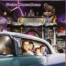 """Steve Morse Band """"StressFest"""""""