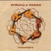 "Strunz/Farah ""Stringweave"""