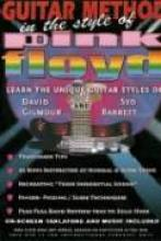 """Curt Mitchell """"Guitar Method: In The Style Of Pink Floyd"""""""