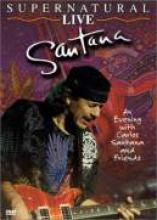 "Santana ""Supernatural Live"""