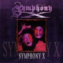 "Symphony X ""Symphony X"""