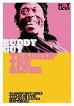 "Buddy Guy ""Teachin' The Blues"""