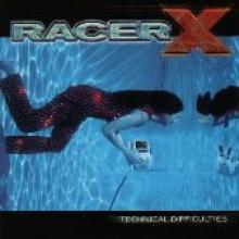 "Racer X ""Technical Difficulties"""