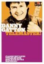 "Danny Gatton ""Telemaster!"""