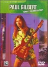 "Paul Gilbert ""Terrifying Guitar Trip"""