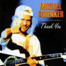 "Michael Schenker ""Thank You"""