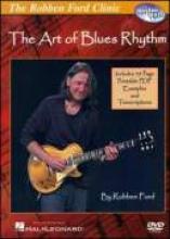 "Robben Ford ""The Art Of Blues Rhythm"""