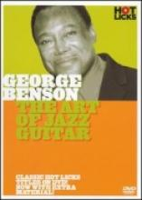 "George Benson ""The Art Of Jazz Guitar"""