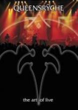 """Queensryche """"The Art Of Live"""""""