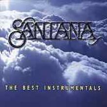 "Santana ""The Best Instrumentals"""