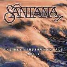 "Santana ""The Best Instrumentals Vol. 2"""