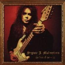 "Yngwie J. Malmsteen ""The Best Of '90 - '99"""