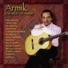 """Armik """"The Best Of Armik"""""""