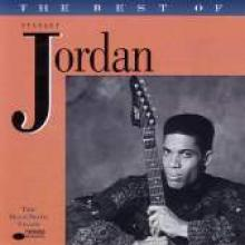 "Stanley Jordan ""The Best Of Stanley Jordan"""