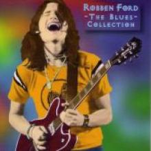 """Robben Ford """"The Blues Collection"""""""