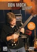 """Don Mock """"The Blues From Rock To Jazz"""""""