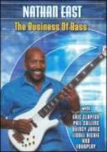 """Nathan East """"The Business Of Bass"""""""