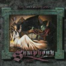 "Symphony X ""The Damnation Game"""