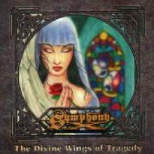 """Symphony X """"The Divine Wings Of Tragedy"""""""