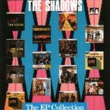 """Shadows """"The EP Collection"""""""