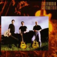 "California Guitar Trio ""The First Decade"""