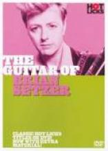 "Brian Setzer ""The Guitar Of Brian Setzer"""