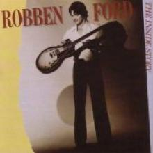 "Robben Ford ""The Inside Story"""