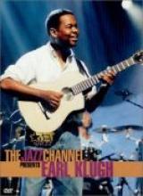 "Earl Klugh ""The Jazz Channel Presents Earl Klugh"""